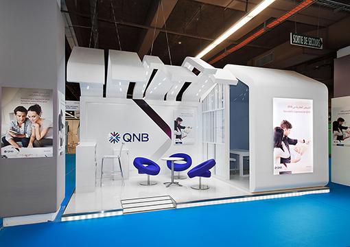 La conception et cr ation de stands d 39 exposition par ec2 for Exemple de stand pour salon